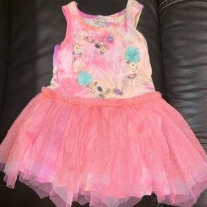 Other - BabySara tie dye tutu dress